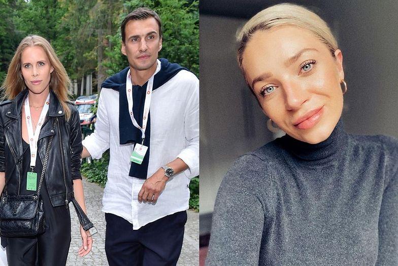 Martyna Gliwińska szczerze o Bieniuku. Wbija szpilę