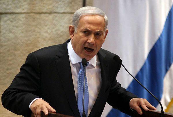 Benjamin Netanjahu: postanowiliśmy wkroczyć do Strefy Gazy po wyczerpaniu wszystkich opcji