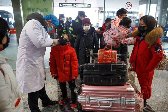 Koronawirus z Chin nie dotarł jeszcze do Polski. Ale eksperci mają wątpliwości, czy jesteśmy na to gotowi