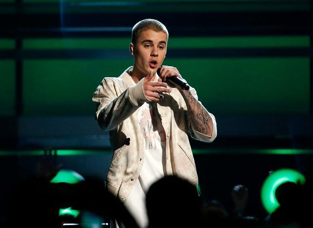#dziejesiewkulturze: Justin Bieber chce być George'em Michaelem