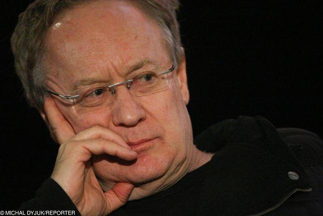 Robert Gliński: reżyser niepokorny