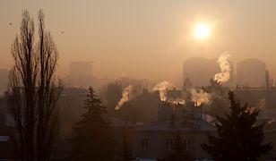 Zabezpiecz się przed smogiem