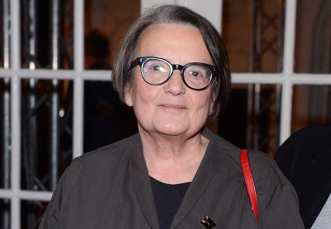 Agnieszka Holland ma 70 lat