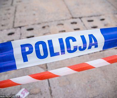 Tragiczna w skutkach sprzeczka w hotelu w Słupsku