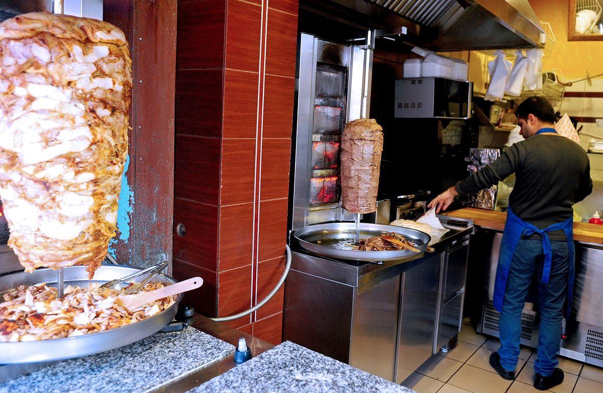 Wojna o kebaby. To może być koniec tego przysmaku w Europie