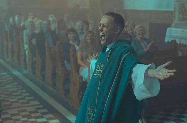 """""""Boże Ciało"""": bezcenne reakcje aktorów na nominację do Oscara. Sama radość!"""