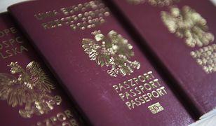 W całej Polsce bezpłatna usługa powiadamiania o odbiorze paszportu