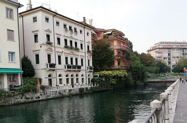 Treviso. Poczuj atmosferę prawdziwej Italii