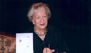1 lutego minie osiem lat od śmierci Wisławy Szymborskiej