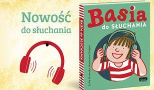 """""""Basia do słuchania"""" to nowość na rynku audiobooków"""