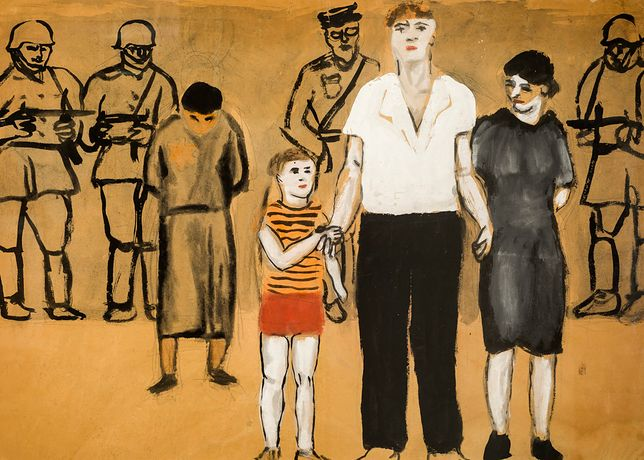 Każdy może obejrzeć najcenniejsze szkice w Polsce