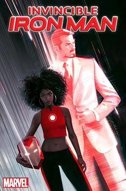 Fani komiksów Marvela nie chcą czytać o kobietach i przedstawicielach mniejszości etnicznych