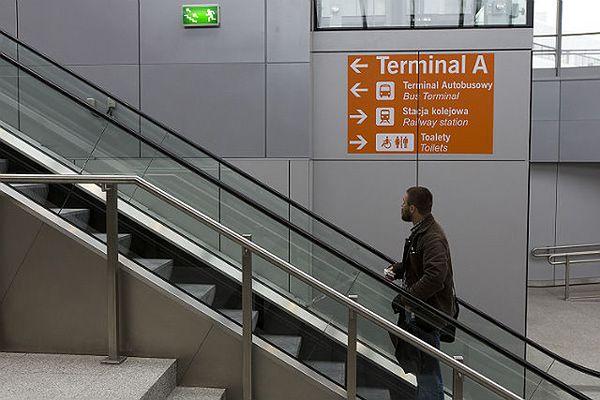 Więcej lotnisk w Polsce nie będzie