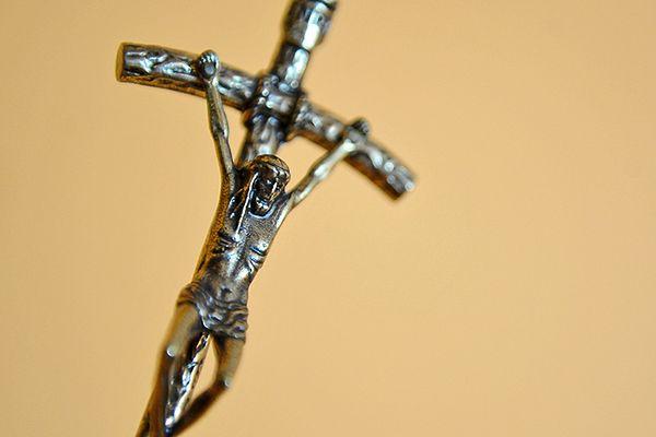 GIODO po raz pierwszy nakazał odnotowanie apostazji w księgach chrztu