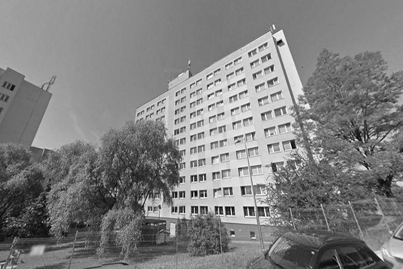 Kraków. Nie żyje 21-letni student. Wyskoczył z okna akademika
