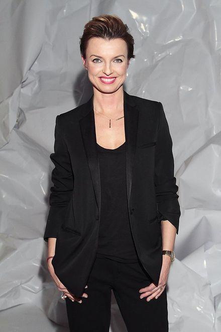 Kasia Sokołowska – bezkonkurencyjna reżyserka pokazów mody
