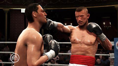 Tomasz Adamek twarzą gry Fight Night Round 4