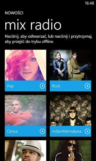 Nokia Muzyka