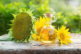 Uważaj na olej słonecznikowy. Może być niebezpieczny dla stawów (WIDEO)