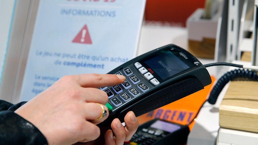 Nadchodzi duża zmiana w oznaczeniach transakcji, fot. Getty Images