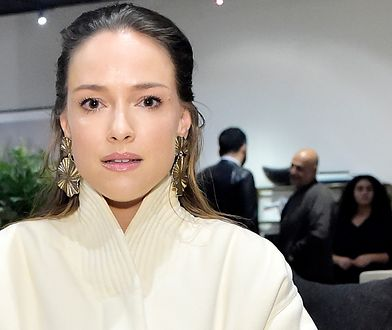 Alicja Bachleda-Curuś zachęca do pójścia na wybory