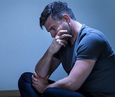 Rozstanie może mieć wpływ na samoocenę.