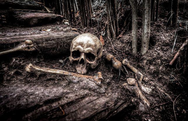 Odkrycie Bochni. Naukowcy znaleźli ślady czarownic