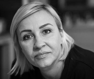 Joanna Jałocha walczy z nadużyciami w służbach mundurowych