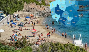 Wakacje 2020. Turystyczna mapa Polski. Ile wydajemy i dokąd wyjeżdżamy?