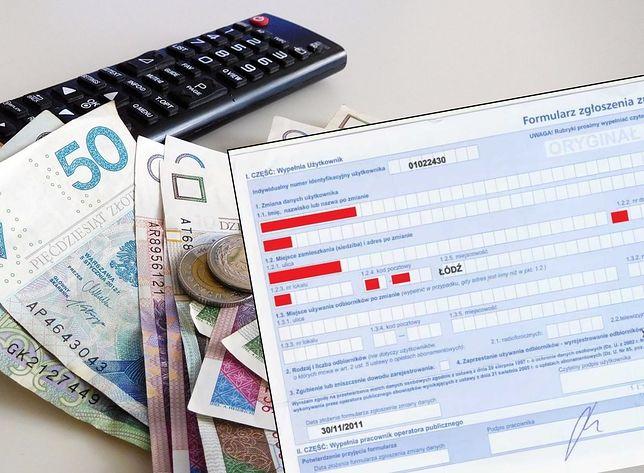 Poczta Polska ściga za niezapłacony abonament RTV. Na celowniku człowiek, który wyrejestrował odbiornik lata temu