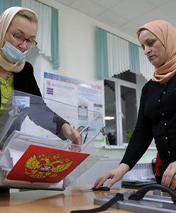Wybory do Dumy. Rosja oskarża USA o cyberataki
