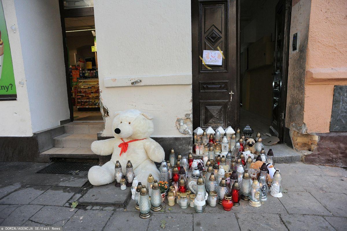 Wypadek w Gorzowie Wlkp. Znana jest data pogrzebu 4-letniego Piotrusia