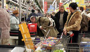 Żywność w Polsce gorsza od tej w Niemczech. Unia chce z tym skończyć