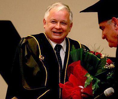 Lech Kaczyński na banknocie 20 złotowym