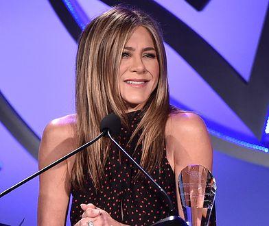 Jennifer Aniston ma sobowtórkę. Są jak dwie krople wody