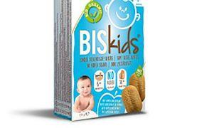 Ciastka dla dzieci groźne dla zdrowia. W produkcie znaleziono rakotwórcze substancje