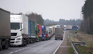 Polska przegrywa spór o kierowców ciężarówek w UE