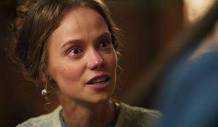 """Katerina Kowalczuk odgrywała główną rolę w serialu """"Zniewolona""""."""