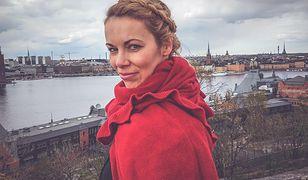 """Agnieszka prowadzi bloga """"Agnes na szwedzkiej ziemi"""""""