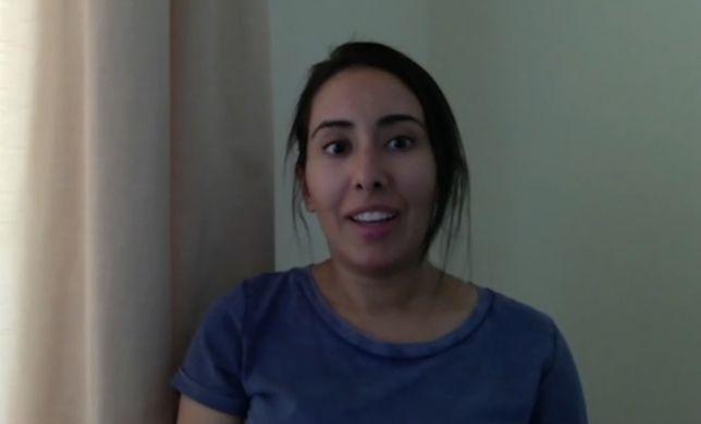 Latifa Al Maktoum ma 33 lata. Kobieta podaje się za jedną z trzydzieściorga dzieci emira Dubaju Dubaju Muhammada ibn Raszida Al Maktum.