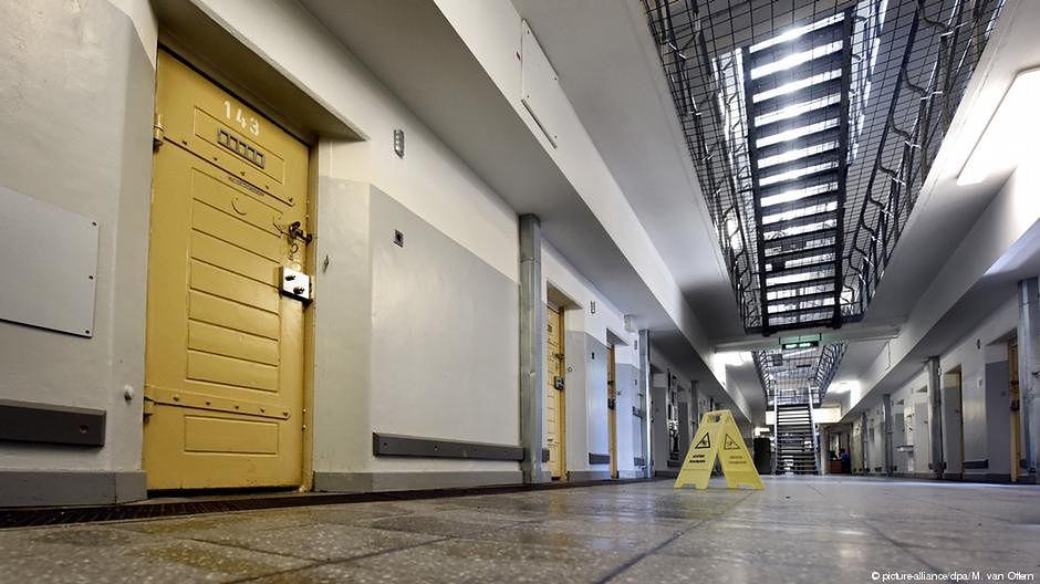 Coraz więcej cudzoziemców w niemieckich więzieniach