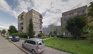 Do tragedii doszło w mieszkaniu przy ul. Wiosennej w Kłodzku