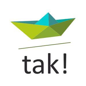 koalicja TAK! to grupa łodzian i łodzianek działających na rzecz poprawy sytuacji w mieście Łodzi.