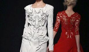 Trendy 2012: jesień bardzo kobieca