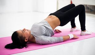 Jak działają mięśnie Kegla?