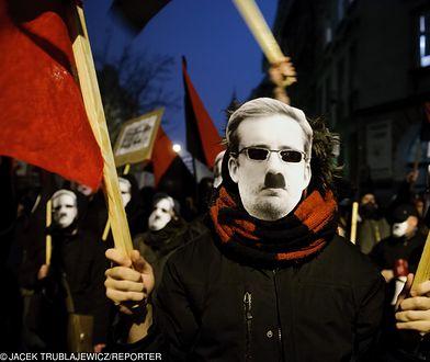 Antyfaszyzm nasz polski, czyli druga strona barykady
