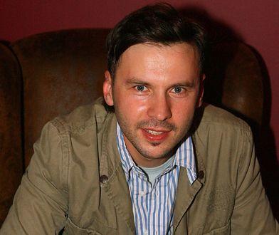 """Marcin Rozynek to autor hitu """"Siłacz"""""""