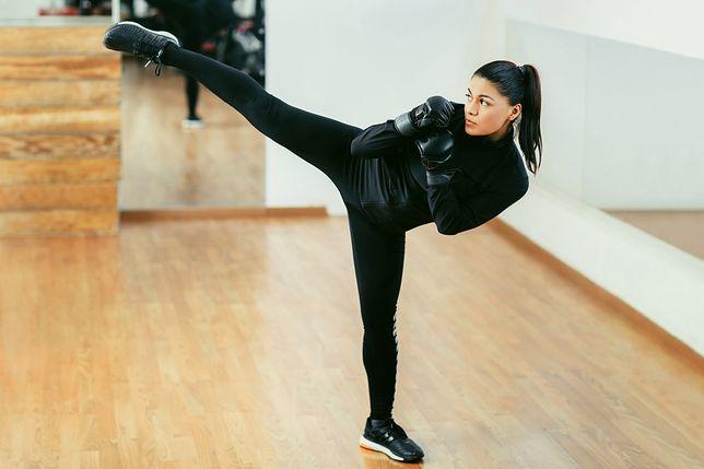 Trening bokserski to nie tylko ćwiczenia na ręce