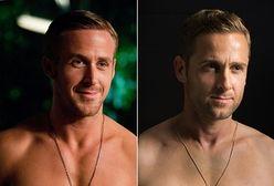 Policjant z Australii podrabia Ryana Goslinga. Ale podobieństwo!