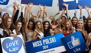 Tak wyglądał Dzień Kobiet z Miss Polski